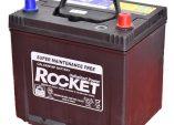 Hiểu Biết Về Ắc Quy Ô Tô Rocket